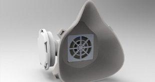 Trackorona : Un masque intelligent de détection du Covid-19 (MIDAD)