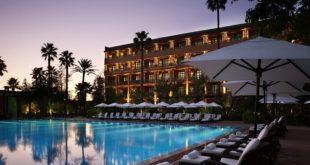 Traveler Choice Award : L'hôtel la Mamounia nominé