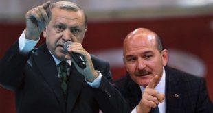 Turquie : Erdogan rejette la démission de son ministre de l'Intérieur