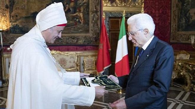 Italie : Le Maroc à l'écoute de sa diaspora