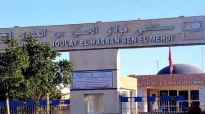 Laâyoune-Sakia El Hamra : Voilà une annonce qui donne le sourire