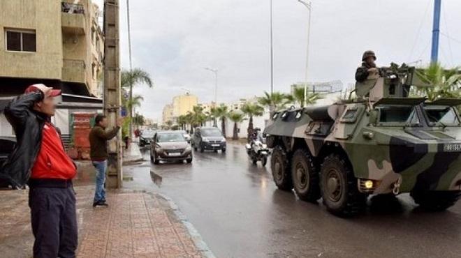Maroc/ Covid-19 : Quand les masques tombent