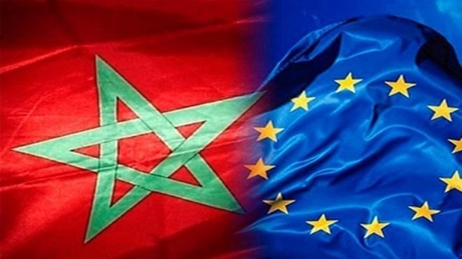 Maroc-Union Européenne : Le Covid-19 n'empêche pas les contacts de se poursuivre