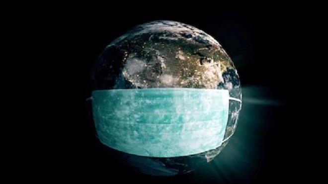 Pandémie Mondiale   Produire pour la vie !