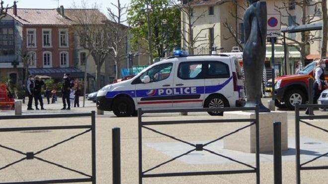 France : Une attaque au couteau fait deux morts et sept blessés