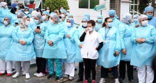 Maroc/ COVID-19 | 131 nouvelles guérisons, 5.109 au total
