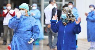 Maroc/ COVID-19   197 nouveaux cas de guérison, 4.098 au total