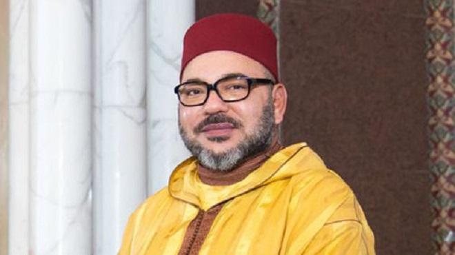 Aïd Al Fitr   Grâce royale au profit de 483 personnes