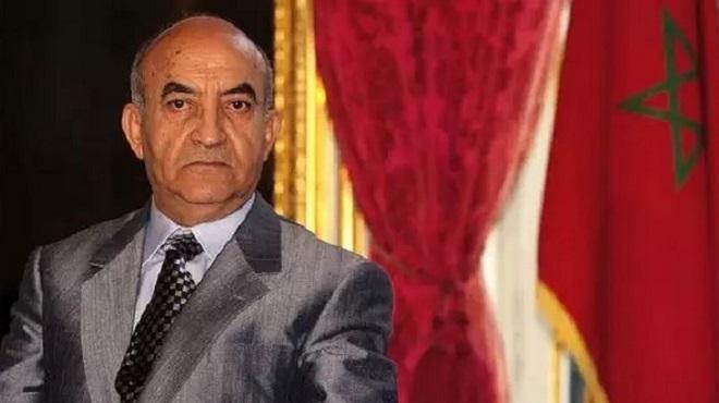 Abderrahman El Youssoufi | Son souvenir restera à jamais gravé dans nos mémoires