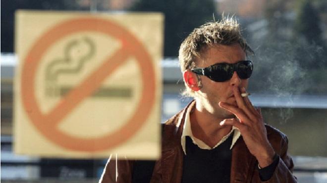 Allemagne   Bientôt la fin de la publicité pour le tabac dans la rue
