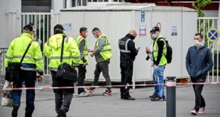 Allemagne/ COVID-19 | 178.570 cas confirmés (289 en 24H)