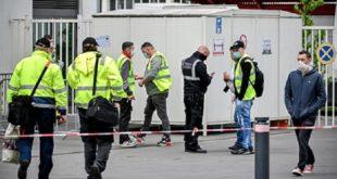Allemagne/ COVID-19 | 178.281 cas, dont 160.300 rétablissements