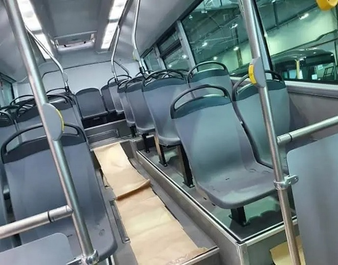 Alsa City | Les nouveaux bus Casablancais dévoilés