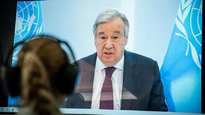 COVID-19 | l'ONU lance une initiative mondiale pour lutter contre la désinformation