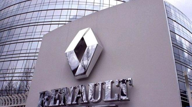 Automobile | Renault Maroc clôture avril avec une part de 50,2%