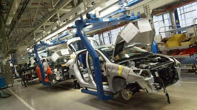 Industrie Automobile | Renforcement des mesures sanitaires pour le redémarrage