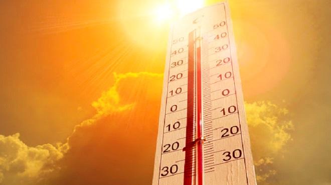 Climat | Avril 2020 parmi les plus chauds jamais enregistrés