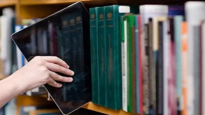 BNRM | Plus de 178.000 consultations de la bibliothèque numérique