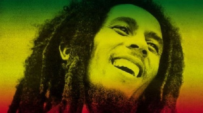 "Bob Marley | Le ""Phénomène Musical International"""