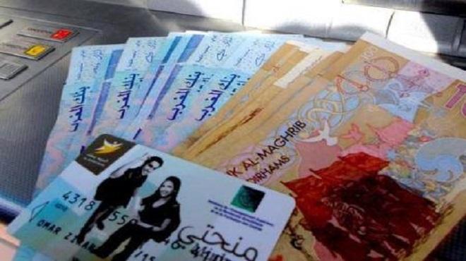 Bourses d'études au Maroc | Versement de la 3ème tranche