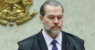 Brésil | Le président de la Cour suprême présente des symptômes de COVID-19