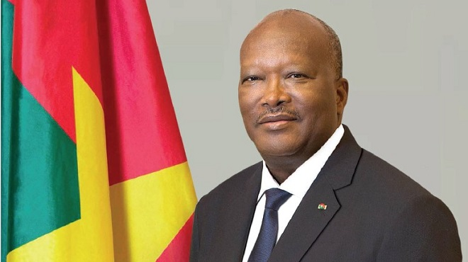 Burkina Faso | Des élections sous le signe du COVID-19