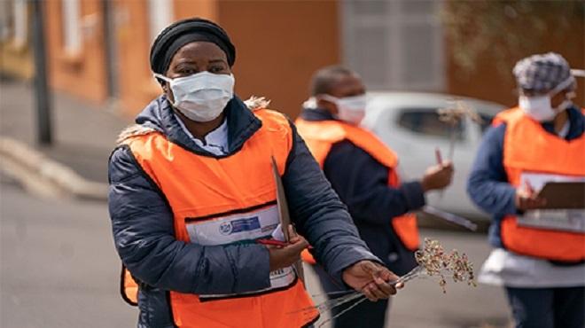 Côte d'Ivoire/ COVID-19 | 2.477 cas, dont 1.286 guérisons et 30 décès