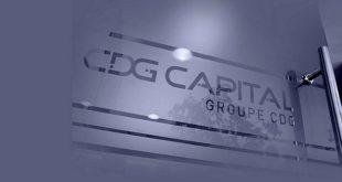 CDG Capital | Hausse de 40,2% du RNPG en 2019