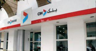 CIH Bank | Le report des échéances accordé à 65.000 clients impactés par le COVID-19