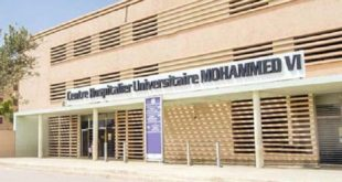 COVID-19 | Marrakech Sept patients complètement guéris