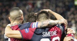Les joueurs de «Cagliari» renoncent à leur salaire d'avril 2020