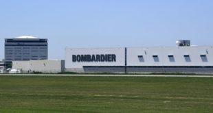 Canada | Bombardier accuse des pertes de 200 M$ au T1