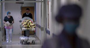 Colombie/ COVID-19 | La pandémie se poursuit avec 1.322 nouveaux cas et 31 décès en 24 heures
