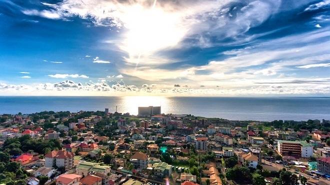 Conakry/ COVID-19 | L'ONU-Habitat mobilisé