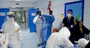Italie/ COVID-19   Moins de 100 décès pour la première fois