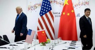 COVID-19 | Ça chauffe entre la Chine et les Etats-Unis !