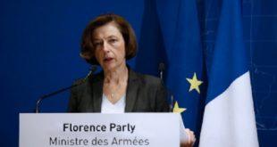 COVID-19 | 1.771 infections au sein des armées françaises depuis le 1er mars