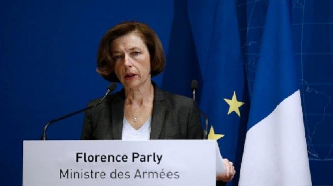 COVID-19   1.771 infections au sein des armées françaises depuis le 1er mars