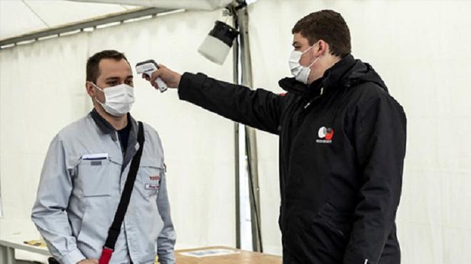 Espagne/ COVID-19 | Plus de 27.600 décès et 149.576 guérisons