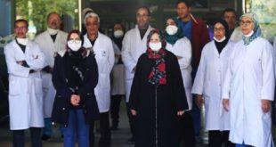 Tanger-Tétouan-Al Hoceima/ COVID-19 | 37 nouvelles guérisons, 415 au total