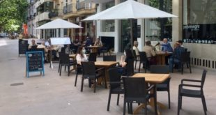 ESPAGNE/ Déconfinement | Madrid et Barcelone retrouvent leurs terrasses