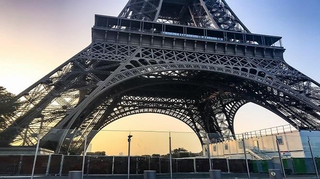 Déconfinement   Paris se remet prudemment en marche