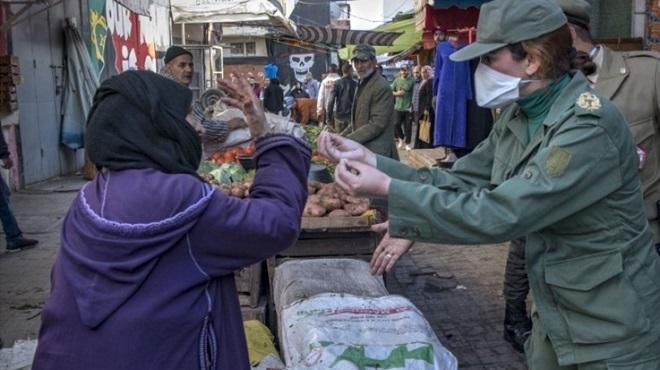 Déconfinement au Maroc | Le 20 mai, oui mais…