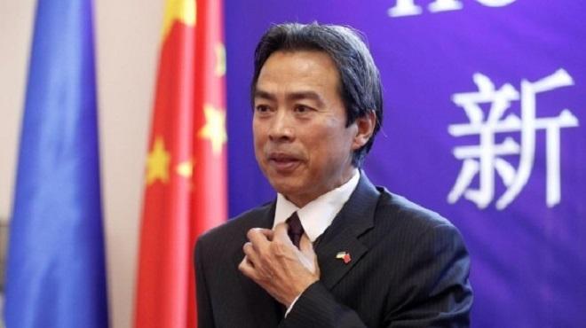 Diplomatie | L'ambassadeur de Chine en Israël retrouvé mort