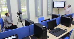 L'ENSP se dote de la 1ère plate-forme virtuelle de santé au Maroc