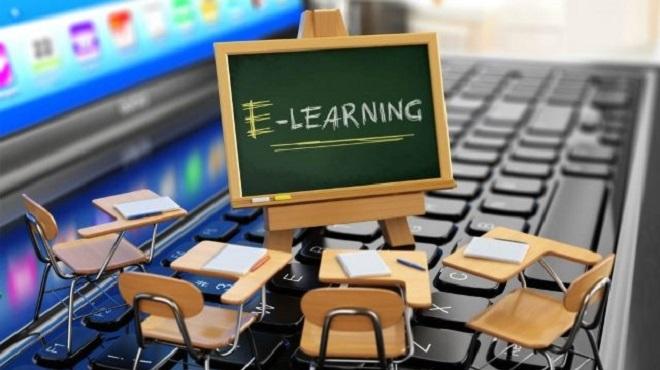 Enseignement à Distance   6.000 contenus numériques disponibles pour tous les niveaux scolaires
