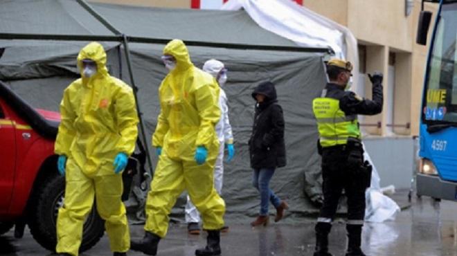 Espagne/ COVID-19 | Plus de 232.000 cas confirmés, dont 27.778 décès