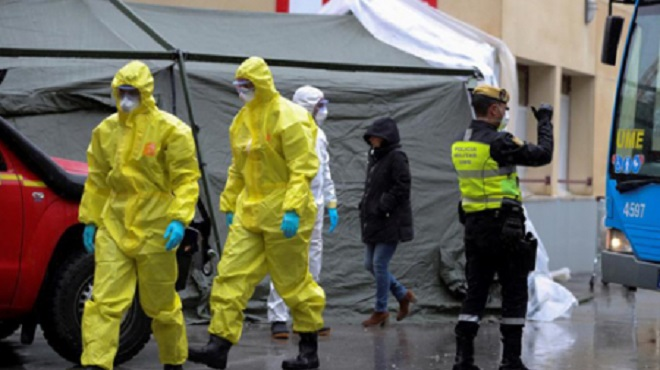 Espagne/ COVID-19   Plus de 234.800 cas confirmés, dont 28.628 décès