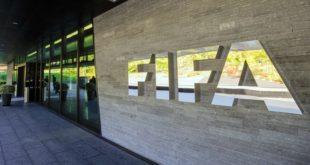 FIFA | Un match de football pour récolter des fonds