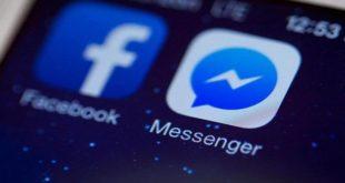 Facebook ajoute des alertes de sécurité à son application Messenger
